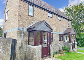 Lake View, North Holmwood, Dorking, Surrey RH5. 1 bed end terrace house