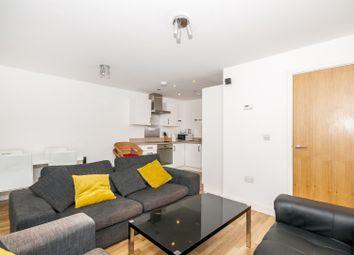 Thumbnail 1 bed flat to rent in Jackson Road, Oxford