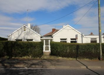 Thumbnail 5 bed bungalow for sale in Gill View, Consett