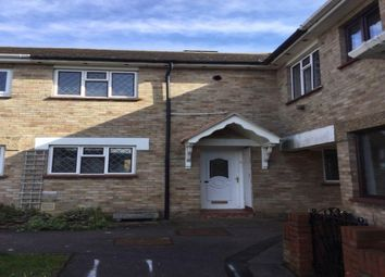 Thumbnail 4 bed end terrace house to rent in Elmdon Place, Haverhill, Suffolk