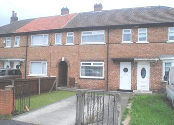 Thumbnail 2 bed terraced house for sale in Brendon Crescent, Billingham