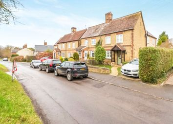 Thumbnail 3 bed semi-detached house for sale in High Street, Pirton