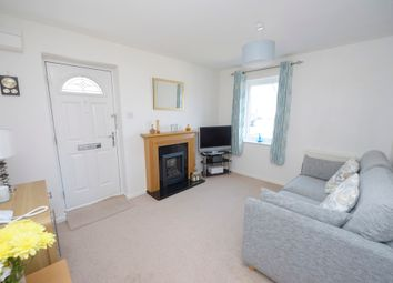 Thumbnail 1 bed town house for sale in Broomwood Gardens, Beighton, Sheffield