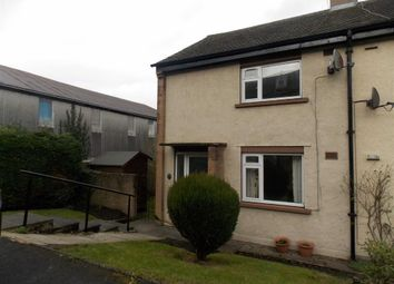 Thumbnail 2 bed semi-detached house to rent in Garden Close, Penrith, Penrith