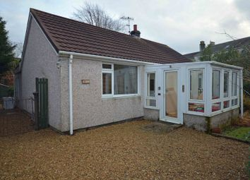 Thumbnail 3 bed bungalow for sale in Edward Street, Dunoon