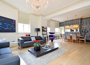 Thumbnail 3 bed flat for sale in Northumberland Avenue, Covent Garden