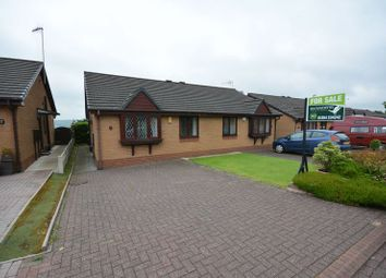 Thumbnail 2 bed semi-detached bungalow for sale in Lynwood Close, Darwen