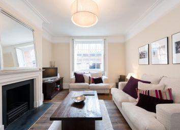1 bed flat to rent in Nottingham Place, Marylebone, London W1U