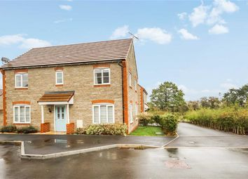 Thumbnail 4 bedroom detached house for sale in Cob Hill, Ridgeway Farm, Swindon