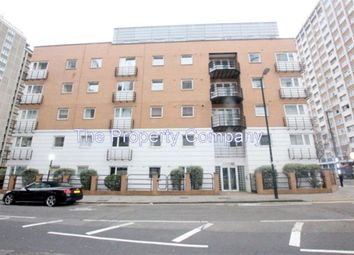 Thumbnail 2 bed flat to rent in Seraph Court, Moreland Street