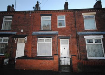 Thumbnail 3 bed terraced house to rent in Church Road, Platt Bridge, Wigan