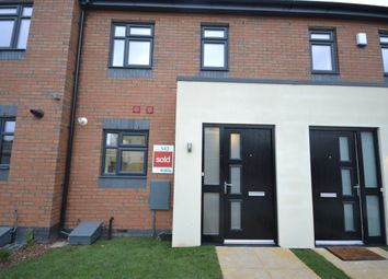 Thumbnail 2 bed terraced house to rent in Kiln View, Hanley, Stoke-On-Trent