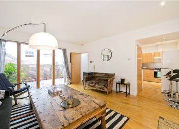 Thumbnail 2 bed detached house to rent in Allingham Mews, Islington