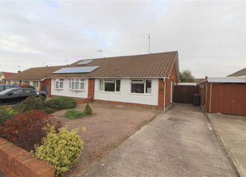 Thumbnail 2 bed semi-detached bungalow for sale in Windsor Drive, Tuffley, Gloucester