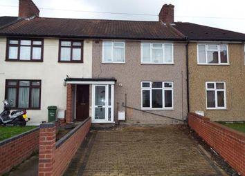 Thumbnail 3 bedroom terraced house for sale in Dagenham, United Kingdom, Essex
