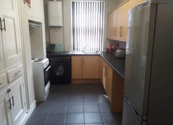 Thumbnail 1 bed terraced house to rent in Earlsmere Avenue, Doncaster