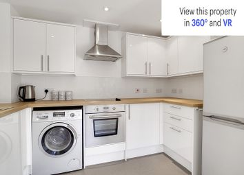Thumbnail 1 bed flat to rent in Nexus Court, Kirkdale Road, Leytonstone, London, Greater London.