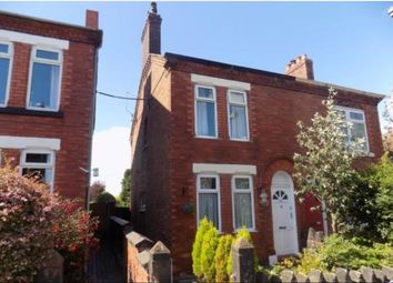 Thumbnail 2 bed property for sale in Lydyett Lane, Barnton, Northwich