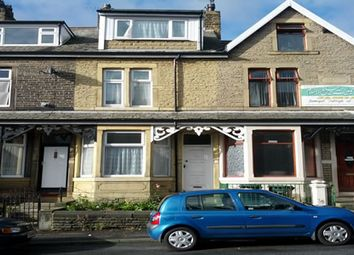 Thumbnail 4 bed terraced house to rent in Jesmond Avenue, Bradford 9