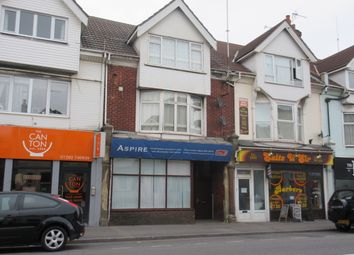 Thumbnail 1 bed flat to rent in Ashley Road, Poole