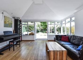4 bed terraced house for sale in Sheridan Road, Ham TW10