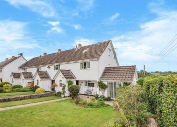 Thumbnail Terraced house for sale in 16 Lamb Park, Chagford, Devon