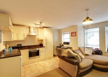 Thumbnail 2 bed flat for sale in Titchfield Terrace, Hucknall, Nottingham