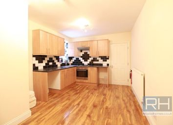 Thumbnail 3 bed flat to rent in Edgeley Road, London, - All Bills Included