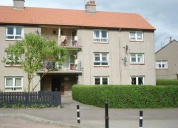 Thumbnail 2 bed flat to rent in Fair Isle Road, Kirkcaldy
