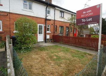 2 bed terraced house to rent in Nepaul Road, Tidworth SP9