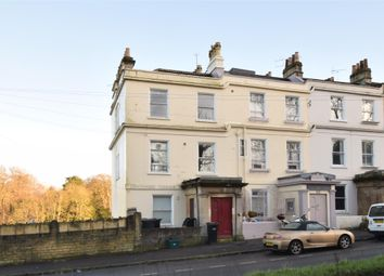 Thumbnail 4 bed end terrace house for sale in Wellsway, Bath, Somerset