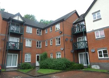 Thumbnail 2 bed flat to rent in Admirals Court, Rose Kiln Lane, Reading, Berkshire