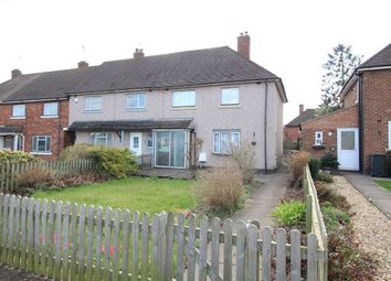 Thumbnail 3 bed terraced house for sale in Marston Lane, Bedworth
