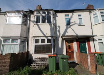Thumbnail 3 bed terraced house for sale in Gresham Road, London
