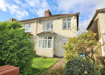 3 bed end terrace house for sale in Berkeley Road, Fishponds Road, Bristol BS16