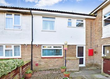 Thumbnail 2 bed terraced house for sale in Trinity Place, Deal, Kent