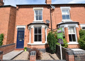 Thumbnail 3 bed end terrace house for sale in Pinkett Street, Worcester
