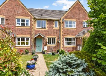 Thumbnail 2 bed terraced house for sale in The Ramparts, Andover