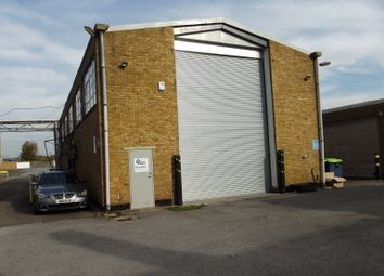 Thumbnail Warehouse to let in Wrest Park, Silsoe, Silsoe