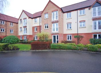 Thumbnail 2 bedroom flat for sale in Pool Close, Spalding