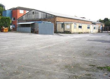 Thumbnail Industrial for sale in Devonshire House. Station Road, Chesterfield