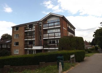 Thumbnail 2 bed flat to rent in Beechwood Court, Dunstable