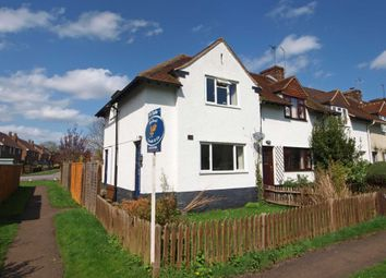 Thumbnail 2 bed semi-detached house for sale in Turnpike Road, Bicester