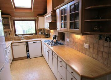 Thumbnail 5 bedroom detached house for sale in Foxhall Road, Ipswich