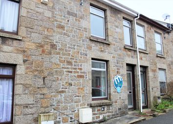 Thumbnail 2 bed terraced house for sale in Richmond Street, Penzance