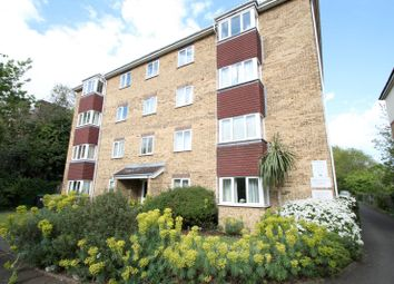 Thumbnail 1 bedroom flat to rent in Trevallyn Lodge, Galsworthy Road, Kingston Upon Thames