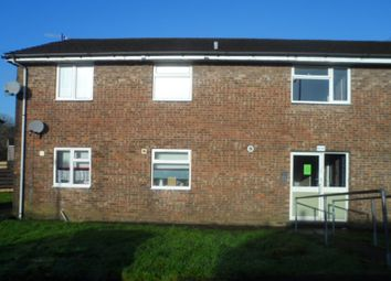 Thumbnail 2 bedroom flat to rent in Min Y Rhos, Ystradgynlais, Swansea