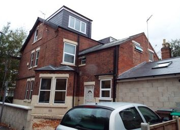 Thumbnail 5 bed property to rent in Lenton, Nottingham