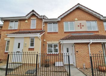 2 bed terraced house for sale in Fox Farm Court, Brampton Bierlow, Rotherham, South Yorkshire S63