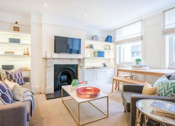 Thumbnail 1 bed flat to rent in Russell Street, Covent Garden